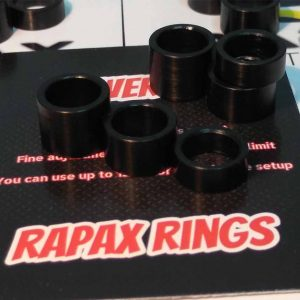 rapax sprin guide spacers