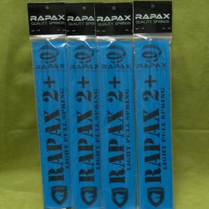 rapax 2+ sniper spring