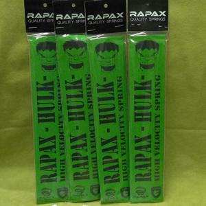 rapax hulk sniper spring